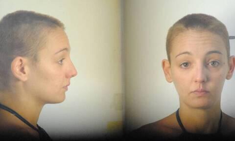 Μαρκέλλα: Στις φυλακές Θηβών η 33χρονη -  Απορρίφθηκε το αίτημά της