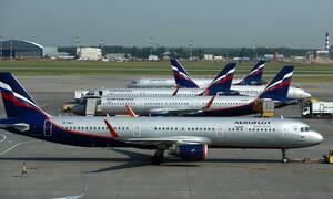 """В """"Аэрофлоте"""" объяснили перевозку пассажиров за рубеж в условиях пандемии"""