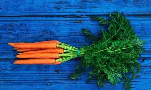 Καρότα: 5 σημαντικά οφέλη για την υγεία σας (εικόνες)
