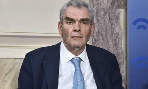 Προανακριτική Επιτροπή: Αποχώρησε ο Παπαγγελόπουλος