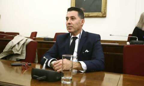 Novartis - Μανιαδάκης κατά Εισαγγελίας Διαφθοράς: «Με χρησιμοποίησε»
