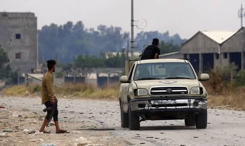 Λιβύη: Τι ζητά ο Σάρατζ από τις δυνάμεις του Χαφτάρ για τη διεξαγωγή συνομιλιών