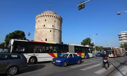 Θεσσαλονίκη: Ποινή 300 ευρώ σε πρώην πρόεδρο του ΟΑΣΘ για μη καταβολή εισφορών