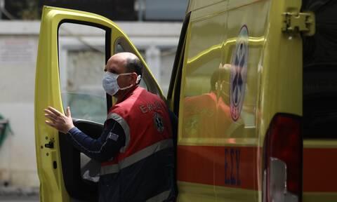 Κορονοϊός: Στους 191 οι θάνατοι στην Ελλάδα - 13 νέα κρούσματα
