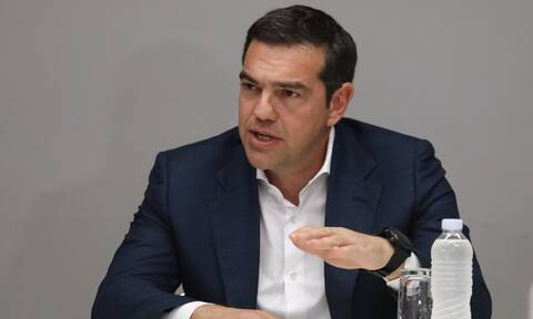 Τσίπρας στο Πολιτικό Συμβούλιο: «Ο καθένας μας να αναλάβει την ευθύνη για τα λάθη του»