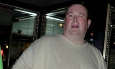 Απίστευτη αλλαγή! Ζύγιζε 234 κιλά και κινδύνευε η ζωή του - Δείτε πώς έγινε (pics)