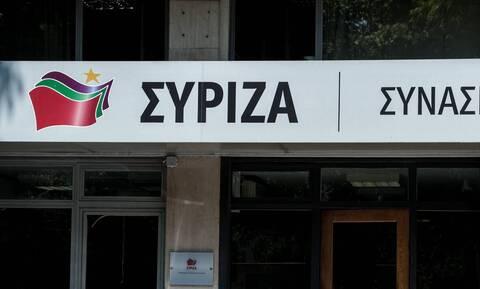 ΣΥΡΙΖΑ: Απόφαση - κόλαφος για Novartis, ισοπεδώνει τη θεωρία περί σκευωρίας