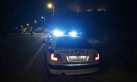 Κοζάνη: Άντρας απείλησε με μαχαίρι φρουρό στο Αστυνομικό Μέγαρο