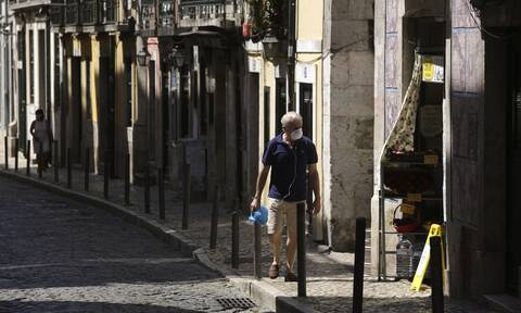 Κορονοϊος - Πορτογαλία : Σε καραντίνα ξαναμπαίνουν 19 συνοικίες στη Λισαβόνα