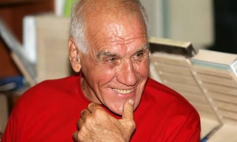 Νίκος Αλέφαντος: Το Σάββατο 27 Ιουνίου η κηδεία του