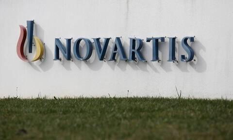 Novartis: Έκλεισε η υπόθεση στις ΗΠΑ - Θα καταβάλλει το ποσό των 346 εκατ. δολαρίων