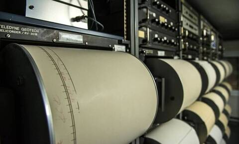 Σεισμός ΤΩΡΑ στην Κόνιτσα - Ταρακουνήθηκε η Ήπειρος