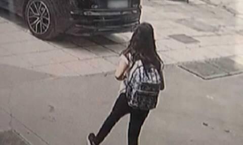 Απαγωγή Μαρκέλλας: Τι φοβάται η 33χρονη «κοκκινομάλλα»