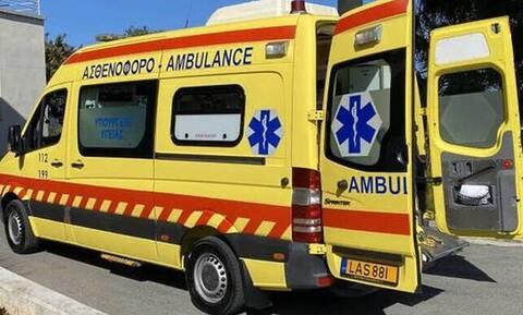 Κύπρος: Θανατηφόρο τροχαίο με θύμα 39χρονο Ελληνοκύπριο