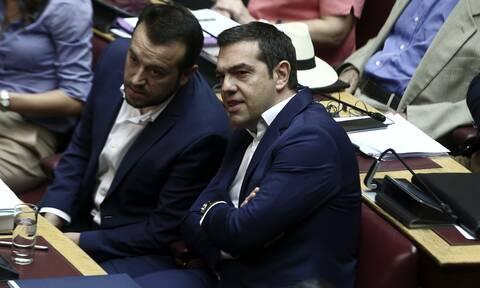 Ηχητικό Μιωνή - Το Μαξίμου βάζει στο κάδρο τον Τσίπρα: «Σόου» ΣΥΡΙΖΑ για Παππά