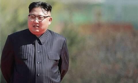 Κιμ Γιονγκ Ουν: «Βόμβα» της Ιαπωνίας - «Κάτι συμβαίνει με την υγεία του»