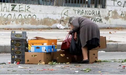 Η πείνα επέστρεψε στην Πάτρα: 70 νέα νοικοκυριά στη λίστα της ανέχειας