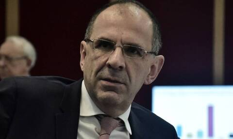 Γεραπετρίτης: Η αυτοκριτική δεν είναι το μεγάλο πλεονέκτημα του ΣΥΡΙΖΑ