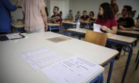 Πανελλήνιες 2020: Συνέχεια για τα ΕΠΑΛ αύριο με μαθήματα ειδικότητας
