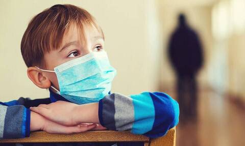 Κορονοϊός - Έρευνα: Σπάνιοι οι θάνατοι παιδιών - Είναι πιο ανθεκτικά