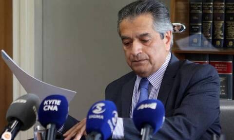 Κύπρος: Παραιτήθηκε ο Γενικός Εισαγγελέας Κώστας Κληρίδης