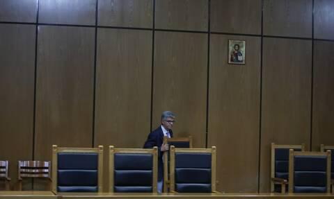 Ελεύθερα τα ηγετικά στελέχη του Ρουβίκωνα για τη δολοφονία ντίλερ ναρκωτικών