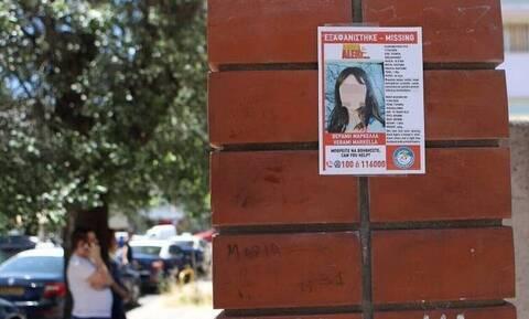 В комнате, где находилась похищенная 10-летняя Маркелла, находился темнокожий мужчина