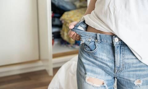 Τρία βήματα για να χάσετε τα κιλά που σας ταλαιπωρούν