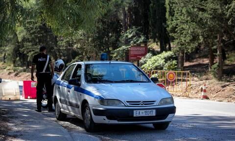 Λάρισα: Νεκρός o εργάτης που καταπλακώθηκε από χώματα