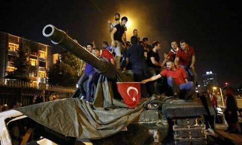 Τουρκία: Ισόβια σε 121 άτομα για το πραξικόπημα του 2016