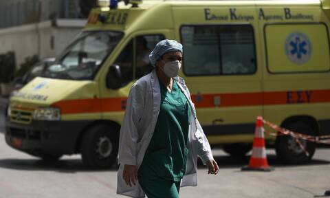 Κορονοϊός: Κανένας θάνατος στη χώρα το τελευταίο 24ωρο - 22 νέα κρούσματα