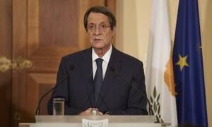 Анастасиадис: Если мы применим оружие, это станет концом для греческой общины Кипра