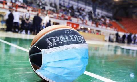 COVID-19 vs Basket League