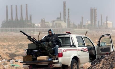 Λιβύη: Ρώσοι μισθοφόροι εισήλθαν σε πετρελαϊκά κοιτάσματα και εμποδίζουν την παραγωγή