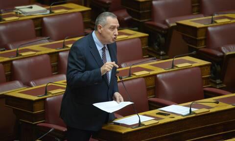Ομόφωνα αθώος ο πρώην υπουργός Γιάννης Μιχελάκης