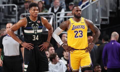 NBA: Στις 30 Ιουλίου το comeback στη δράση