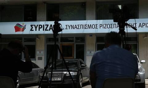 ΣΥΡΙΖΑ για Novartis: Σκάνδαλο στις ΗΠΑ, σκευωρία στην Ελλάδα;