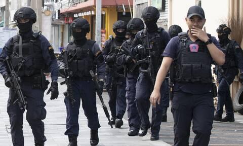Ταϊλάνδη: Οι αρχές έκαψαν 25 τόνους κατασχεμένων ναρκωτικών ουσιών