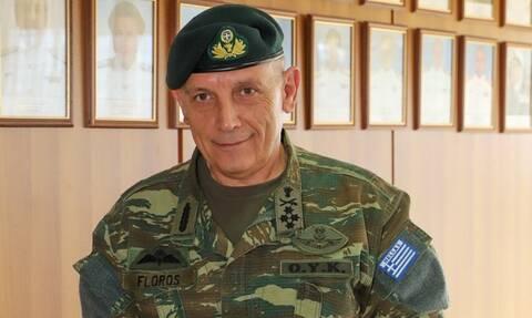 Παρουσία Αρχηγού ΓΕΕΘΑ οι 8οι Διακλαδικοί Αγώνες Μονάδων Ειδικών Δυνάμεων