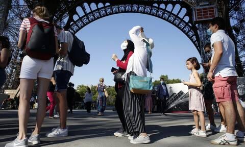 Κορονοϊός: Τραγικά νέα στη Γαλλία - 1.500 νέα κρούσματα