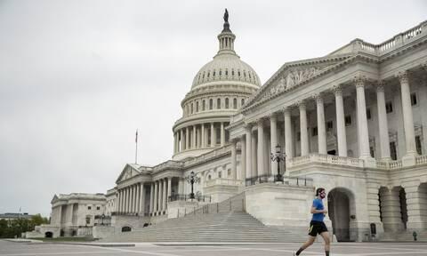 Ιστορική ψηφοφορία στις ΗΠΑ: Η Βουλή των Αντιπροσώπων ενέκρινε να γίνει η Ουάσινγκτον η 51η Πολιτεία