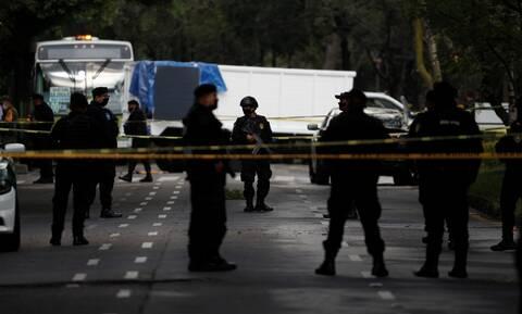 Φρίκη στο Μεξικό: Βρέθηκαν 14 πτώματα σε δρόμο