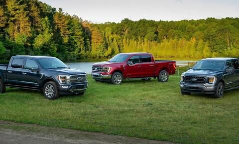 Ford F-150: Η νέα γενιά του αμερικανικού best seller εδώ και 43 χρόνια