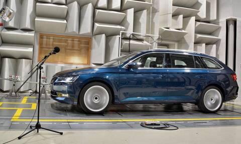 Skoda: Πώς ακούγεται ο τεχνητός ήχος των ηλεκτρικών της αυτοκινήτων;