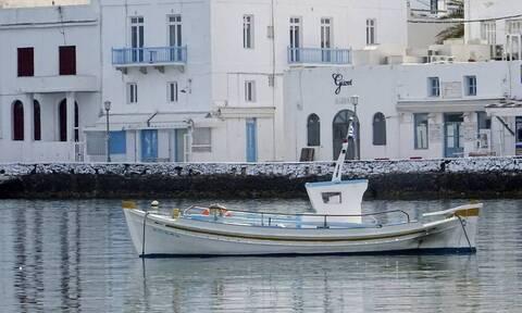 Η Ελλάδα στο Top 3 των δημοφιλέστερων προορισμών της Μεσογείου