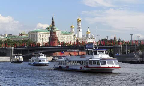 Ρωσία Κορονοϊός: Κάτω του ορίου των 7.000 ο αριθμός των νέων κρουσμάτων