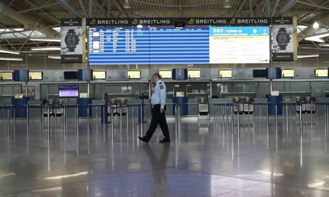 Ε.Ε.: «Ναι» στον τουρισμό για 14 χώρες - Μπλόκο στις ΗΠΑ, υπό όρους στην Κίνα