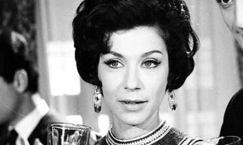 Μέλπω Ζαρόκωστα: Δύσκολες ώρες για την αγαπημένη ηθοποιό