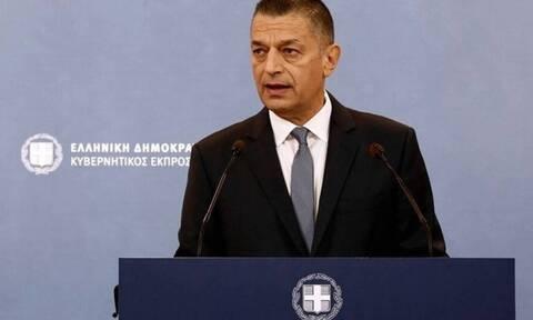 Στεφανής: Δεν συμφέρει την Τουρκία ένα θερμό επεισόδιο με την Ελλάδα
