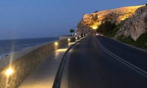 Πολλοί λένε ότι ΑΥΤΟΣ είναι ο πιο όμορφος δρόμος της Κρήτης! (vid)